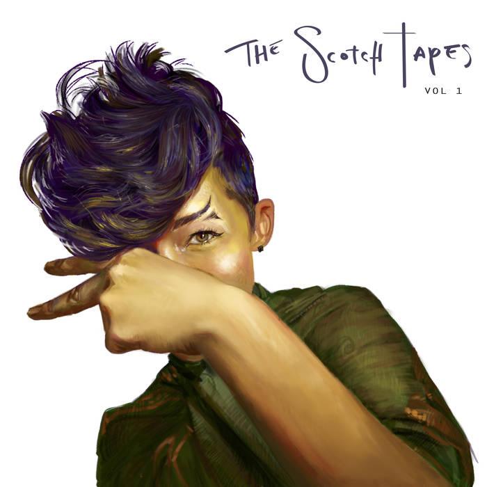 The Scotch Tapes Vol 1